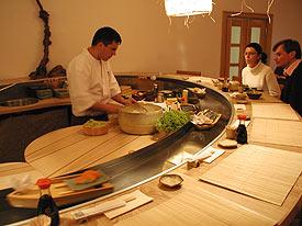 sushi wroclaw